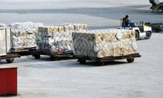 働き方改革で荷受量縮小の交渉